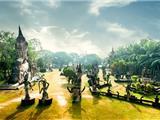 Lạc Vào Cõi Phật Nong Khai Mênh Mang Ở Thái Lan