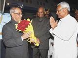 Thủ Tướng Ấn Độ Tham Dự Lễ Động Thổ Trường Đại Học Phật Giáo Nalanda