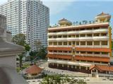 Singapore: Thủ Tướng Lý Hiển Long Khánh Thành Học Viện Phật Giáo 35 Triệu USD
