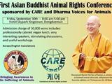 Hàn Quốc: Hội Nghị Phật Giáo Đầu Tiên Về Quyền Của Động Vật