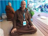 Tăng Thân Làng Mai Hướng Dẫn Thiền Hành Cho 170 Ngàn Người Tại Công Ty Salesforce