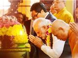 Thủ Tướng Ấn Độ: Chúng Tôi Chỉ Mang Hòa Bình Theo Tinh Thần Phật Giáo Đến Việt Nam