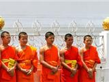 Tổng Thống Obama Ca Ngợi  Niềm Tin Phật Giáo Trong Chuyến Thăm Viếng Lào