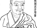 20. Tổ Xà-Dạ-Đa (Jayata)