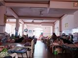 Chùa Lâm Quang - Viện Dưỡng Lão Của Những Cụ Bà Không Nơi Nương Tựa