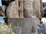 Phục Dựng Thành Công Tượng Đại Phật Ở Pakistan Bị Taliban Phá Hủy 11 Năm Trước