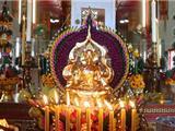 Dựng Tượng Bồ Tát Thích Quảng Đức Ở Thái Lan