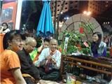 Hạnh Phúc Đầu Năm - Đi Chùa Lễ Phật Xin Chữ
