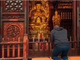 CEO Facebook Mark Zuckerberg Tôn Kính Phật Giáo