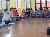 Tổ Chức Tết Chay An Lạc Lần Đầu Tiên Tại Việt Nam