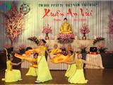 Xuân An Vui Cùng Bà Con Phật Tử Tại Séc