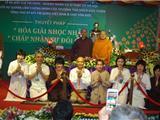 Thành Lập CLB Trí Thức Doanh Nhân Cư Sỹ Phật Tử Hà Nội