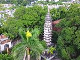 Tháp Chùa Phổ Minh - Hào Khí Phật Giáo Đời Trần