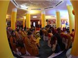 Đại Lễ Cầu Nguyện Quốc Thái Dân An Trên Đỉnh Fansipan