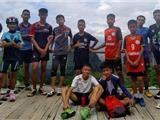 Huấn Luyện Viên Đội Bóng Đá Mắc Kẹt Trong Hang Ở Thái Lan Từng Là Một Nhà Sư