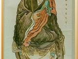 3. Liên Tông Tam Tổ: Thừa Viễn Đại Sư