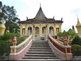 Truyền Thuyết Phật Trôi Chùa Ông Mẹc