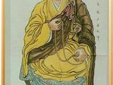 5. Liên Tông Ngũ Tổ - Thiếu Khang Đại Sư