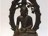 Cảnh Sát Anh Trả Lại Tượng Phật Cho Ấn Độ Sau  Gần 60 Năm Bị Mất Cắp
