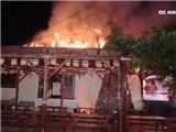 Chùa Việt Nam Bị Cháy Trong Ngày Đầu Năm Mới Ở California