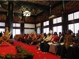 Hàng Trăm Ngàn Phật Tử Trên Thế Giới  Đến Nhật Bản Tổ Chức Đại Lễ  Phật Đản