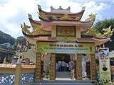 Chùa Việt Nam Giúp Hỗ Trợ Tinh Thần Cho Cộng Đồng Nhật Bản