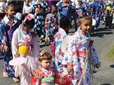 Người Nhật Ở Mỹ  Hân Hoan Tổ Chức Đại Lễ Vu Lan