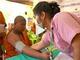 Tại Sao Thái Lan Phải Đưa Ra Chế Độ Ăn Kiêng  Cho Các Nhà Sư