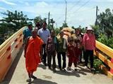 Một Nhà Sư Việt Nam Giúp Xây Dựng Trường Học, Cầu Đường Và Gìn Văn Hóa Khmer