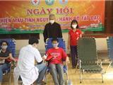 Phật Giáo Khánh Hòa Tổ Chức Hiến Máu Nhân Đạo Tại Chùa Long Sơn Nha Trang