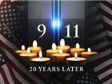 Tưởng Niệm 20 Năm Thảm Họa  9/11 – Nước Mỹ Của Tôi 20 Năm Trước Đẹp Lắm