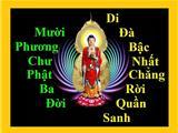 Video Sách Nói Phật Giáo - Kinh Thủ Lăng Nghiêm