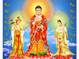 Video: Tán Thán Cõi Phật A Di Đà Và Cõi Cực Lạc