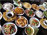 Phong Trào Ăn Chay Phát Triển Mạnh Ở Trung Hoa