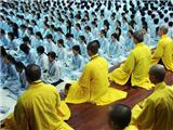 Bài Thứ Nhất: Đạo Phật