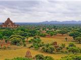 Miến Điện: Thành Phố Cổ Phật Giáo Bagan Được Công Nhận Là Di Sản Thế Giới