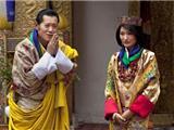Xúc Động Khi Nghe Thủ Tướng Bhutan Nói Chuyện Về Biến Đổi Khí Hậu