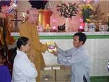 30 Phút Cùng Sư Trưởng Chùa Long Phước Thọ Về Bộ Sách Phật Pháp Vấn Đáp Của HT Thích Giác Quang