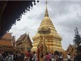 Một Thoáng Phật Giáo Chiềng Mai
