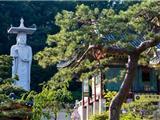 Hàn Quốc: Mở Cửa Các Tu Viện Di Sản Trên Núi Đón Du Khách