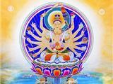 Thác Bạt Thọ Cứu Phật Giáo Lúc Nguy Nan