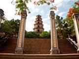 Kiến Trúc Ngôi Chùa Việt Nam Ngày Nay