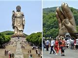 Thèm Khát Tín Ngưỡng – Cơn Sốt Các Công Trình Phật Giáo Vĩ  Đại Ở Trung Hoa