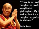 Đức Dalai Latma: Hãy Là Một Phật Tử Đúng Nghĩa Trong Thế Kỷ Thứ 21