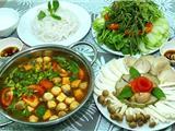 Ăn Chay Mùa Vu Lan Báo Hiếu Tại Nha Trang