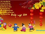 Thư Chúc Mừng Năm Mới Và Kỷ Niệm Một Năm Thành Lập Trang Nhà Linh Sơn Phật Giáo