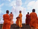 Hội Nghị Phật Giáo Nam Tông Lần Thứ 8