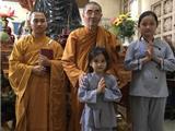 Những Oai Nghi Cần Thiết Của Người Phật Tử