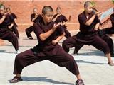 Các Sư Cô Học Võ Kungfu Trên Dãy Núi Himalaya Được Đề Cử Giải Thưởng Nhân Quyền Châu Âu