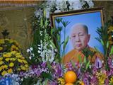 Video:Tang Lễ Cố Ni Trưởng Thích Nữ Diệu Hòa Trụ Trì Tổ Đình Linh Sơn Núi Dinh